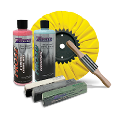 10% Off Polishing Products