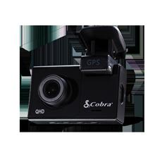 Cobra Configurable QHD Resolution Dash Camera
