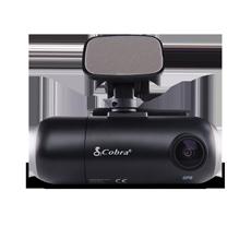 Cobra Dual Channel Full HD Dash Camera