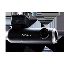 Cobra Full HD Dash Camera