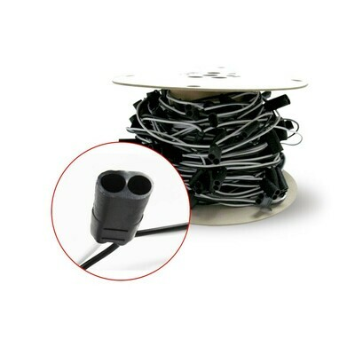 Wire Harness - Double Terminal - 10