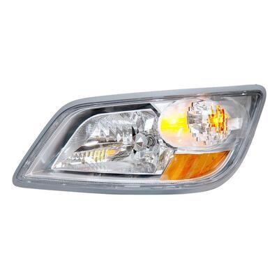 Headlight Assembly for Hino Medium Duty