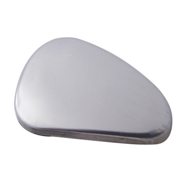 Chrome Gearshift Knob Cover