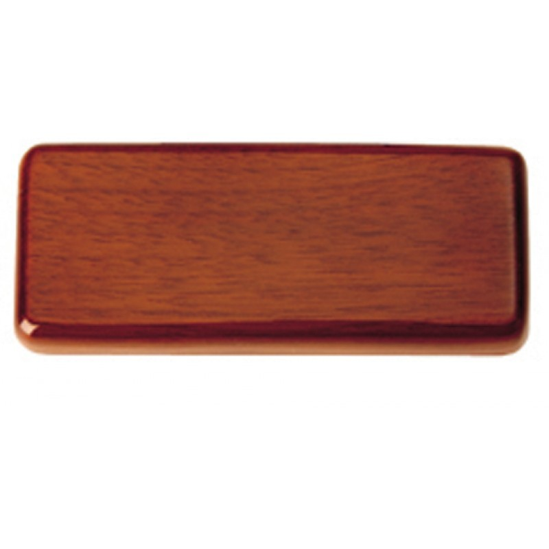 Wood Ashtray Trim for Freightliner