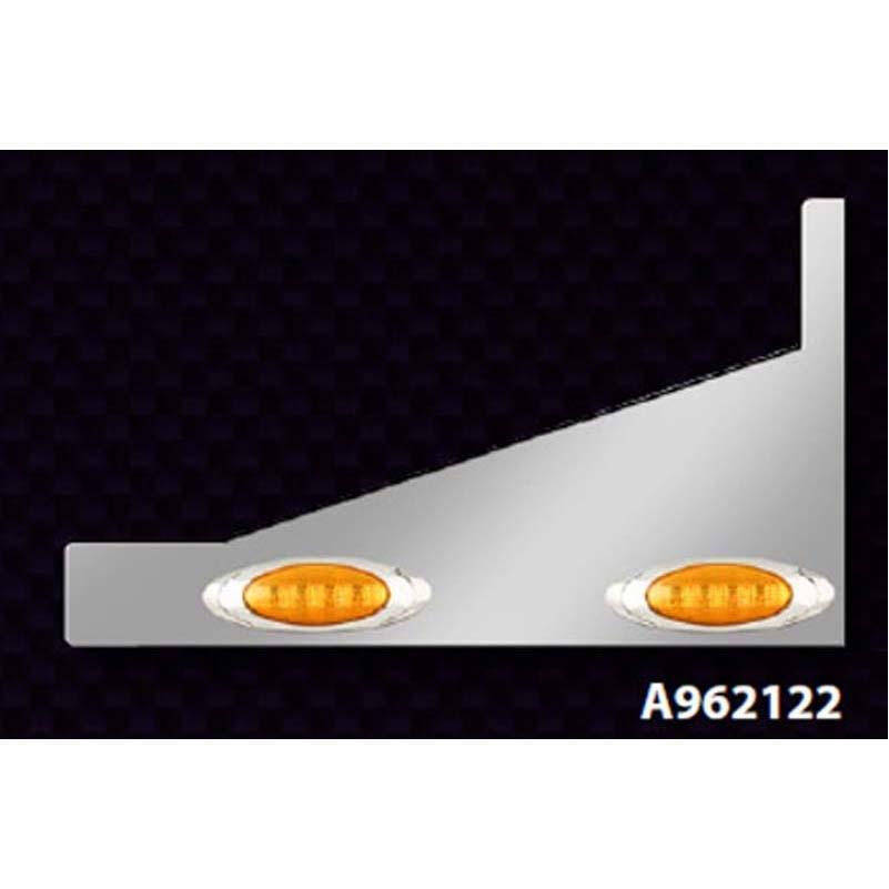 Sleeper Extension for 36, 48 & 63 Panels for Peterbilt
