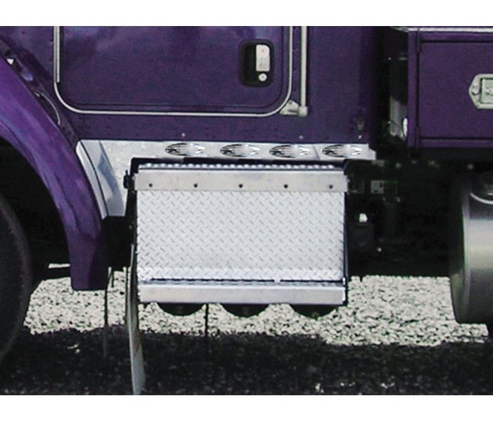 Cab and Cowl Panels for Kenworth T170, T270, T370
