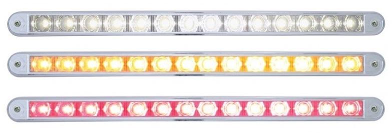 2 High Power LED Hyper Mini14 LED 12