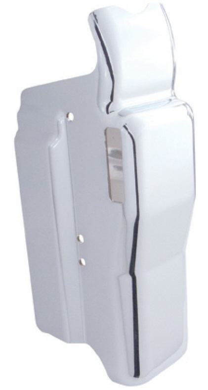 Kenworth/Peterbilt Mid Steering Column Cover
