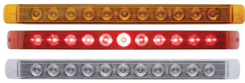 11 LED 17