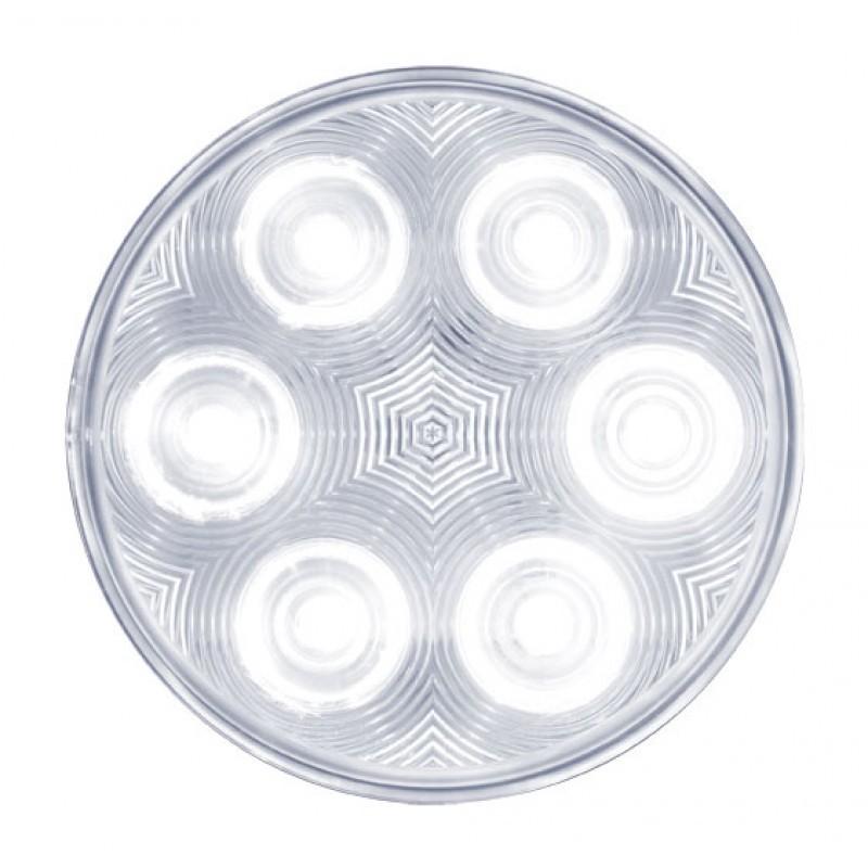 6 LED 4 Inch Back-Up Light