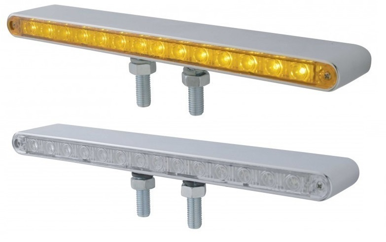 Double Face LED Light Bar