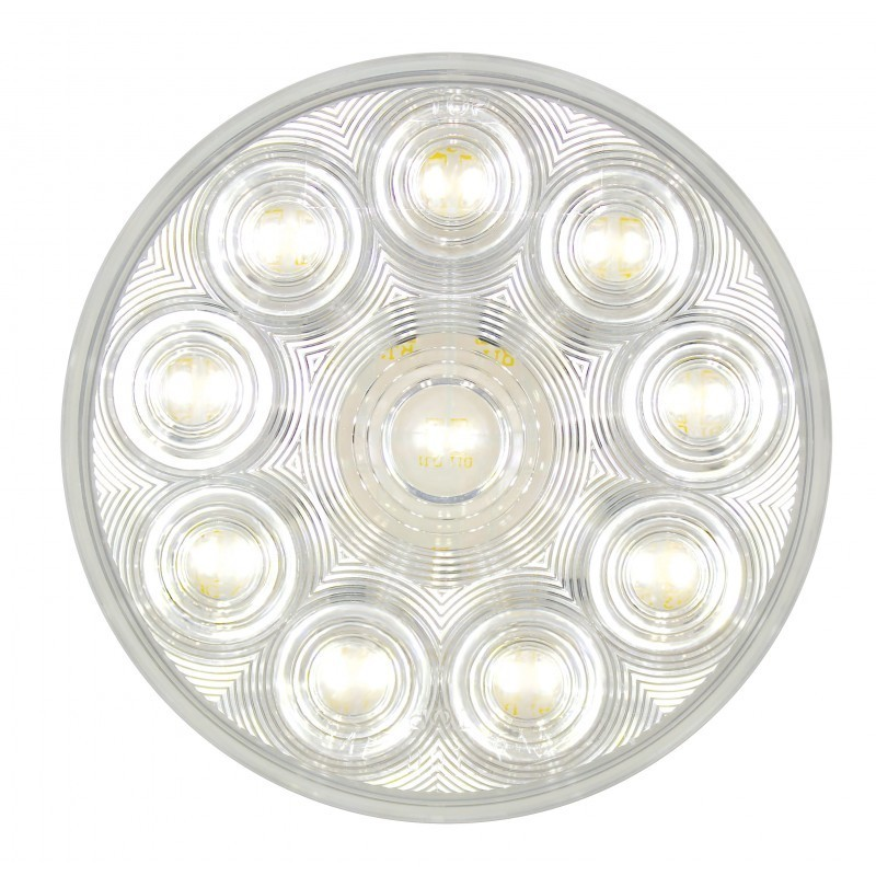 LED Back Up Light 4