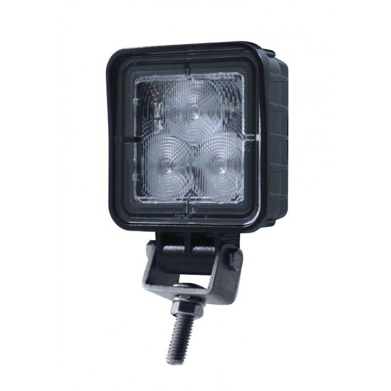 3 High Power 3 Watt LED Compact Work - Flood Light