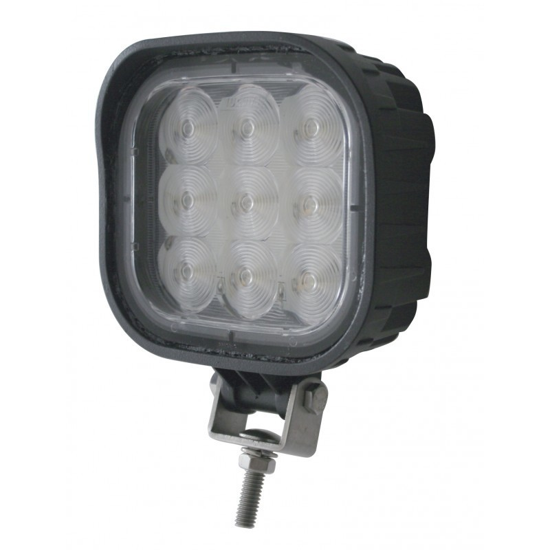 9 High Power Economy 495 Lumen LED Working/Utility Light