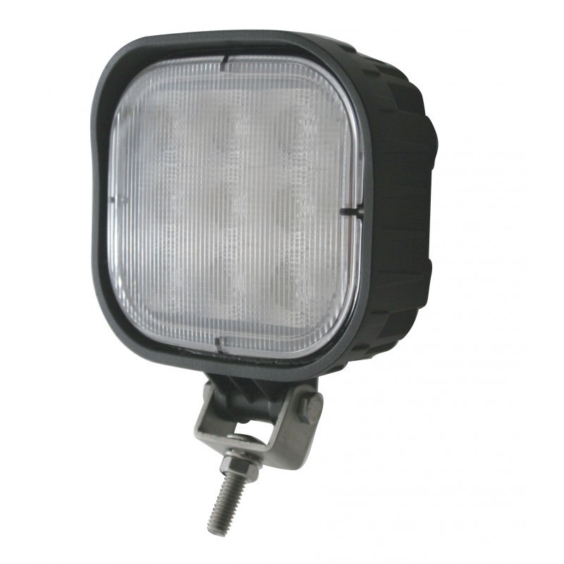 9 High Power 2160 Lumen LED Spot Light