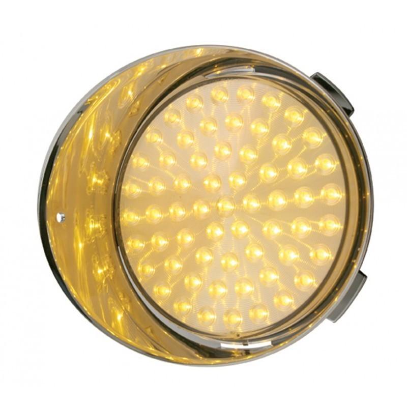 Century Daytime Running Amber LED Light