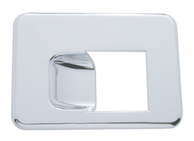 Daylite Door Handle Trim for Kenworth