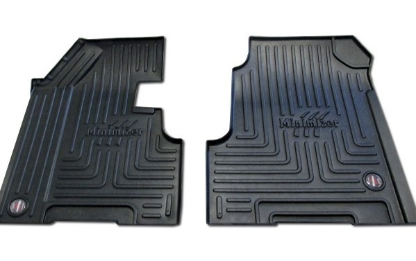 Floor Mat 4700 DD13 Engine T Western Star 2012-2016