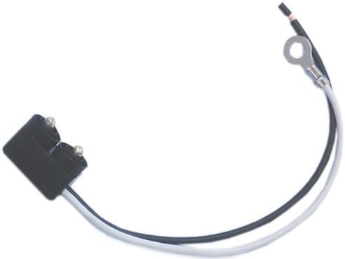 6.25″ M/C Plug #6 ground terminal
