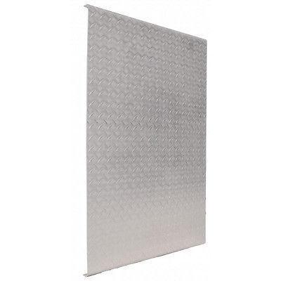 Aluminum Diamond Deck Plate 36
