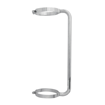 Stainless Steel Exhaust Grab Handle
