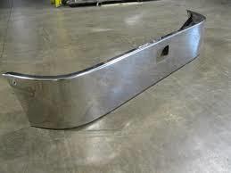 Peterbilt 335 Bumper 12 Inch