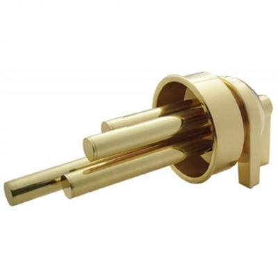 Brass Train Whistle