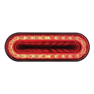 Oval Mirage S/T/T LED Light