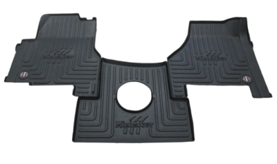 Heavy Duty Floor Mat Kit for International (Manual) Prostar & Lonestar
