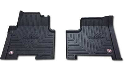 Heavy Duty Floor Mat Kit for International 4100, 4200, 4300, 4400; DuraStar 4100, 4300, 4400; 7300, 7400, 7500; WorkStar 7300, 7400, 7500; 8500; TranStar 8500