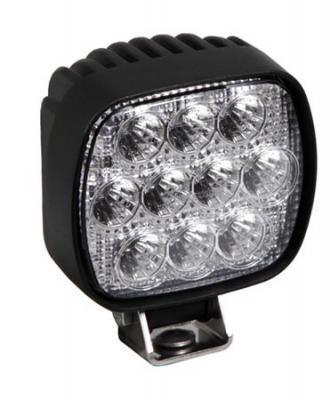 Square Light Weight Composite 1,750 Lumen 10 LED Work Light