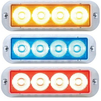 High Power Warning Strobe LED Light in Different Colors