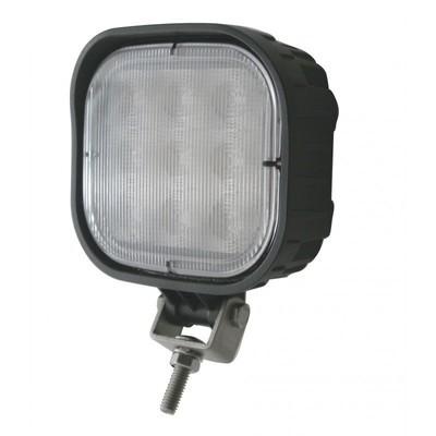 9 High Power 2160 Lumen LED Spot Light