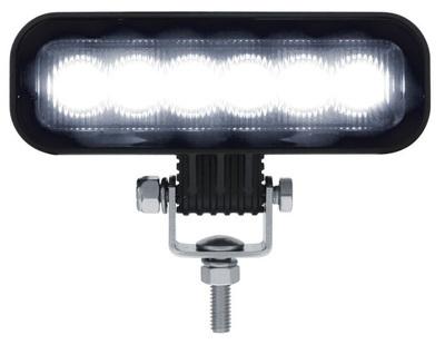 6 High Power 3 Watt SMD LED Rectangular Flood Light
