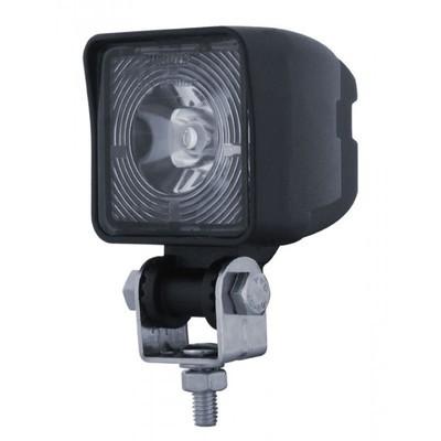 1 High Power 10 Watt LED Mini Work Light - 800 Lumen