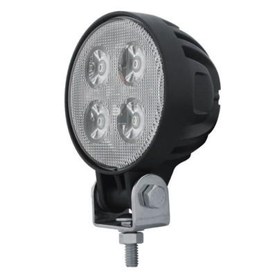 4 High Power 3 Watt 1000 Lumen LED Compact Work Light