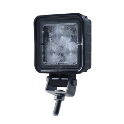 3 High Power 3 Watt LED Compact Work - Flood Light