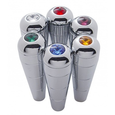 3 Inch Trailer Brake Handle with Diamond in Different Colors