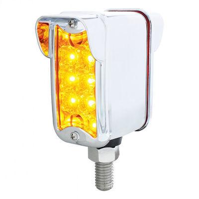 Double Face Dual Function LED Reflector Vertical Visor