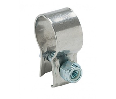 Stainless Steel Clamp for Post Mount Tube