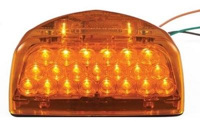 31 Diode LED Amber for Peterbilt 379