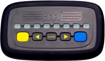 ECCO Control Box for LED Safety Director 3410 Series