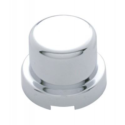 Flat Top Nut Cover - Push-On in Different Sizes