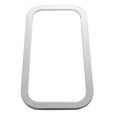 External View Window Cover for 2005+ Peterbilt