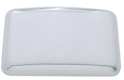 Rectangular Stainless Steel Train Horn Cover