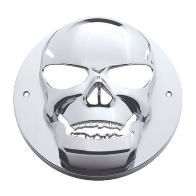 Skull Light Bezel Cover in Different Sizes