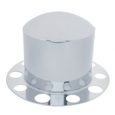 2 Piece Dome Rear Axle Cover Kit