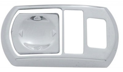 Mirror Switch Cover for Kenworth