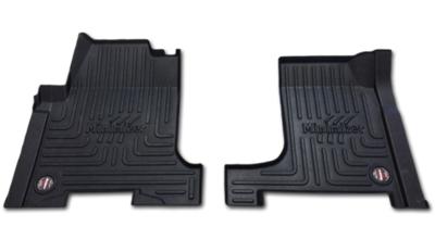 Heavy Duty Floor Mat Kit for International 7600, 7700, WorkStar 7600, WorkStar 7700, 8600, TranStar 8600