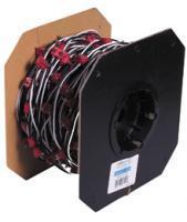 2-Pin Wire Plug